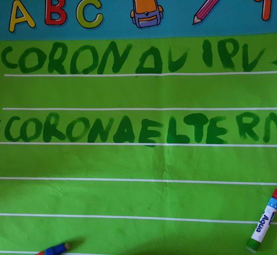 #CoronaEltern: Kinder sind die Zukunft?! Dann behandelt sie auch so!