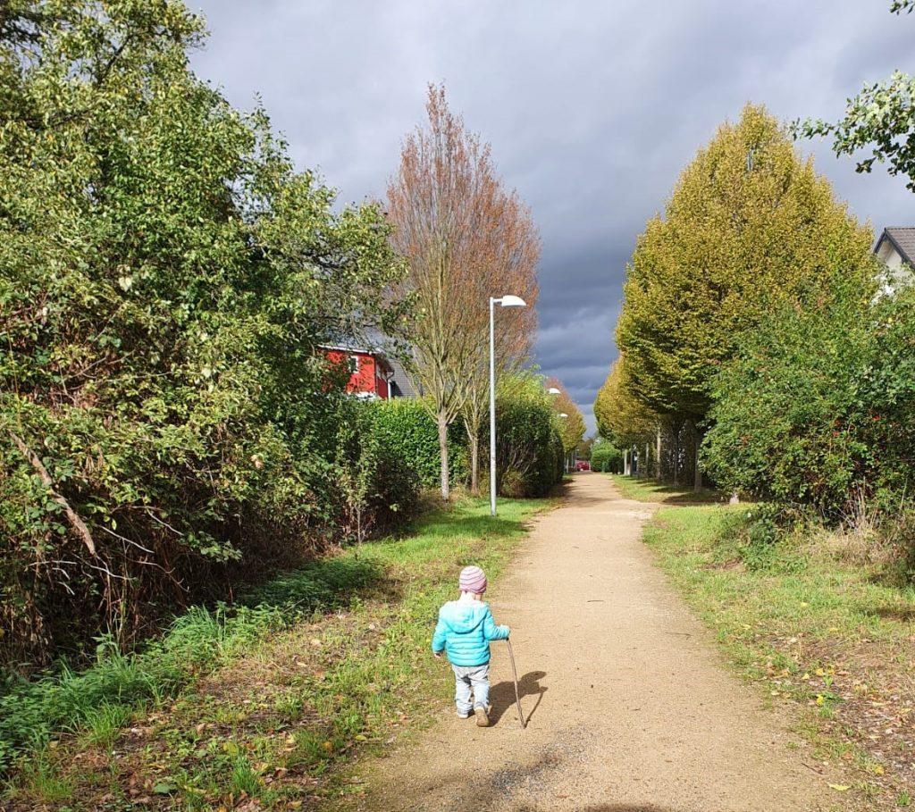 CoronaEltern im Herbst