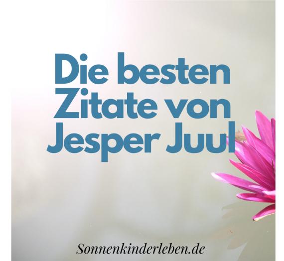 Was wir von Jesper Juul lernen können: seine besten Zitate