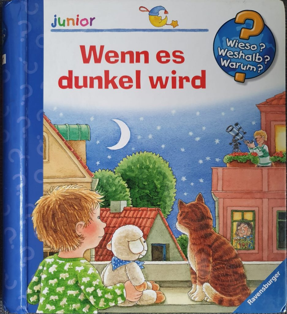 Lieblings-Kinderbücher zum Einschlafen